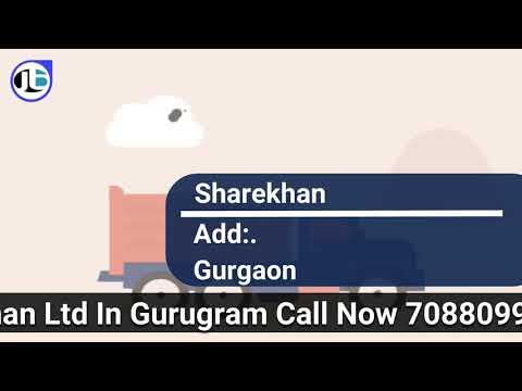Sharekhan Ltd Near Om Sweets Huda Market Gurgaon Sector 14   JB
