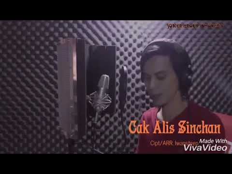 Lagu Palembang Terbaru-Cak Alis Sinchan HD 2017 || Lagu Jaman Sekarang