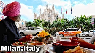 Milan City Italy | Things To Do In Milan | Travel Guide | Hotel | Street Food | Shopping