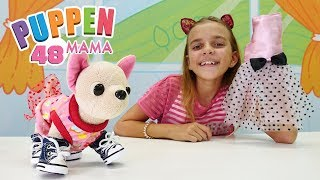 Puppen Mama - Pet Shop Video . Nicole besucht Ayça