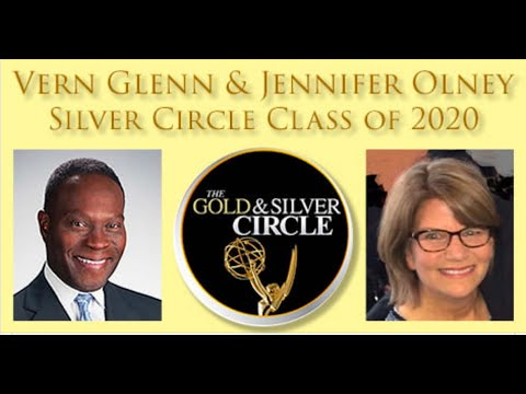 Celebrating Vern Glenn's 2020 Television HOF Induction Online