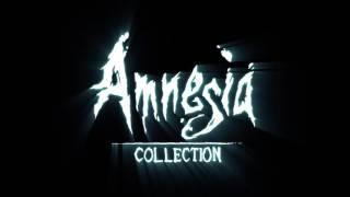 Amnesia: Collection — релизный трейлер