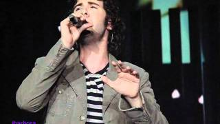 Josh Groban Cinema Paradiso (Se ).wmv
