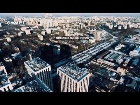Реновация промзон Москвы 2015