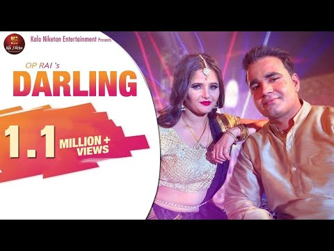 DARLING डार्लिंग | New Haryanvi Songs 2019 | Anjali Raghav, Naveen Naru | Kala Niketan
