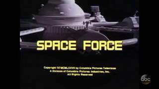 Space Force  NBC TV show