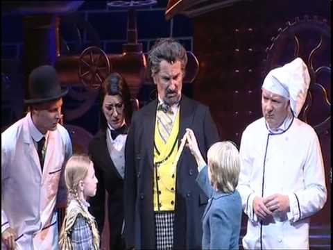 Chitty Chitty Bang Bang - Part 1