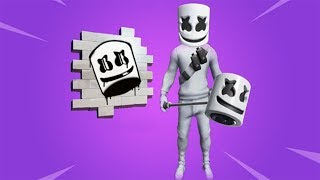 HOW TO HAVE THE FREE FREE MARSHMELLO ON FORTNITE - EVENT ON FORTNITE BATTLE ROYALE!