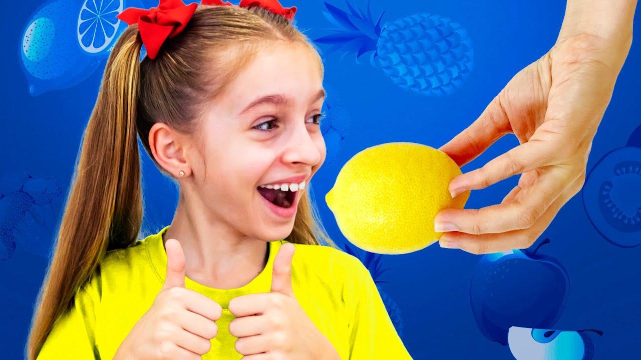 Children's Songs with Alicia and Alex | बच्चों के गाने और नर्सरी गाया जाता है by Sunny Kids Songs