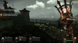 Warhammer: End Times - Vermintide как фармить шмот на катаклизме миссия Black Powder