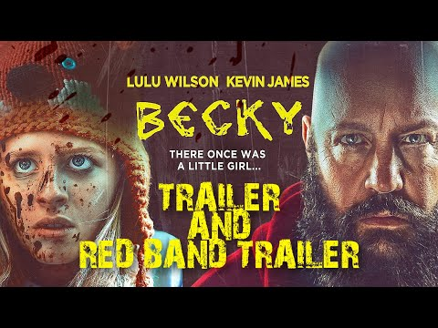 Becky | Official Trailer & Red Band Trailer | 2020