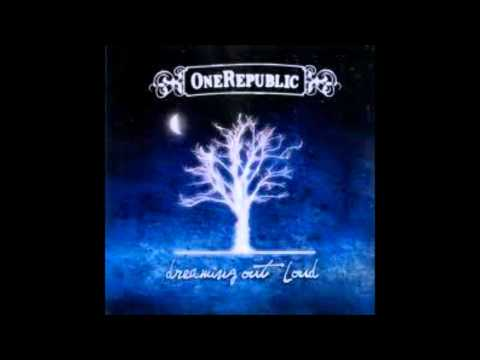 OneRepublic - Dreaming Out Loud - All We Are