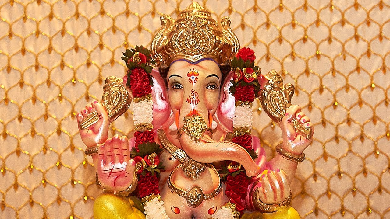 The Making And Worship Of Ganesha Statues In Maharashtra