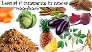 Leacuri și tratamente în cancer