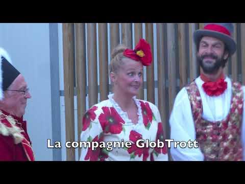 Rodolphe Salis Un Sacré Loustic !
