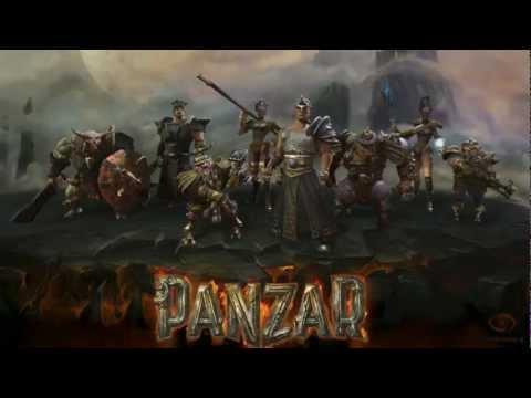видео: panzar: forged by chaos -- Вводная программа на grind.fm