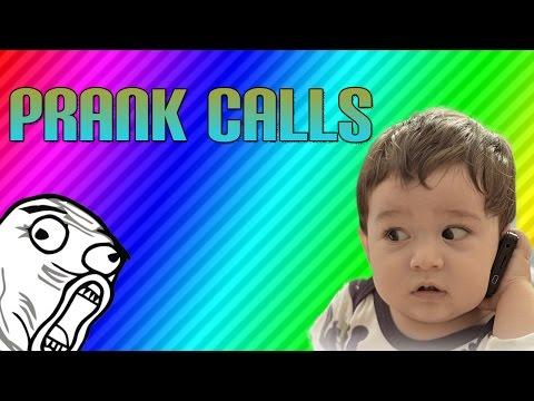 Prank Calls! Condoms-To-Go Funny Moments