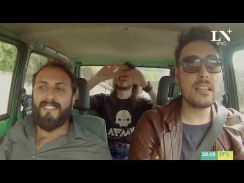 El viral de tres amigos italianos que odian el hit Despacito - La Nación PM