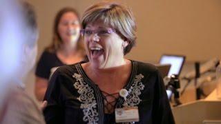 Goodmans Chair Reaction - Barrow Neurological Institute