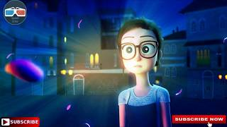 Mera Jahan [Love Song Animated 2018] Sad Animated by spare time