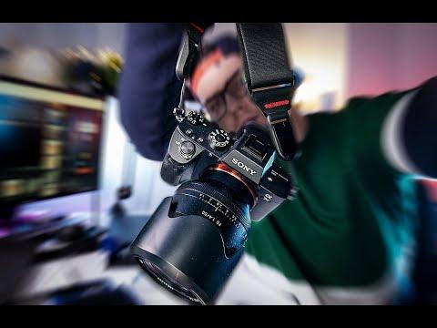 5 Необходимых вещей для фотографа