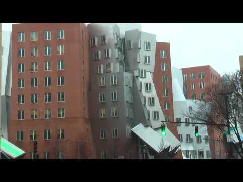 Massachusetts Institute of Technology, Cambridge