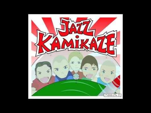 Jazzkamikaze - Rastapopoulos