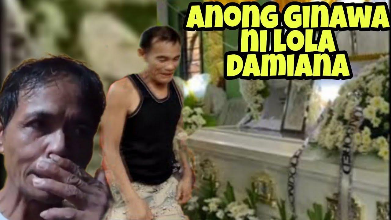 Download PINAGKASUNDO ANG LAHAT NI NANAY DAMIANA