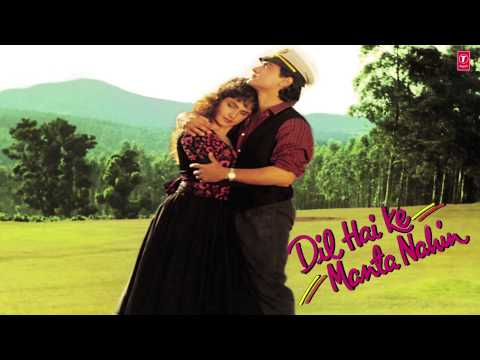 Hum To Mashhor Hue Hain Full Song (Audio) | Dil Hai Ke Manta Nahin | Aamir Khan, Pooja Bhatt