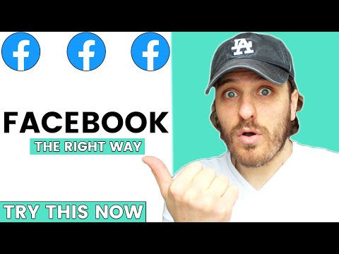 [Ultimate Guide] Facebook Ads And Affiliate Marketing The Right Way In 2020! (Try This Now)