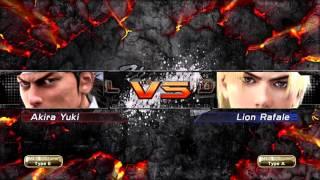 VF5FS Myke (AK) vs Raito (LI)