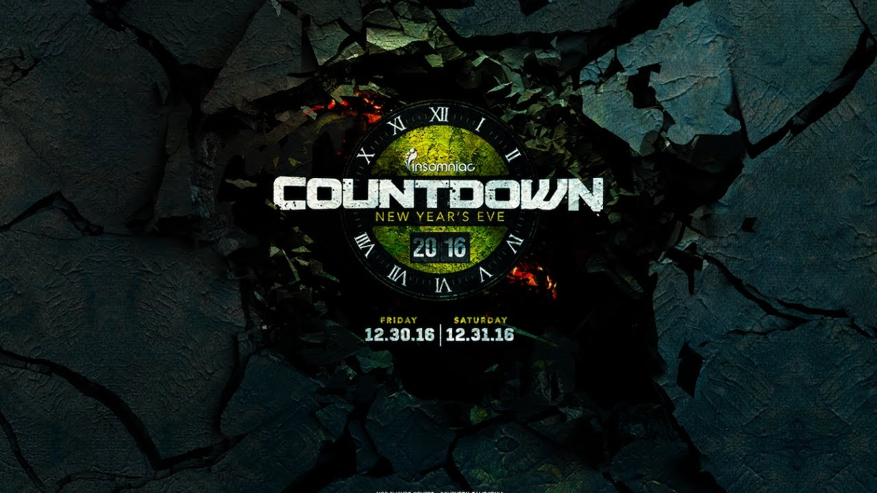 countdown nye 2016 official