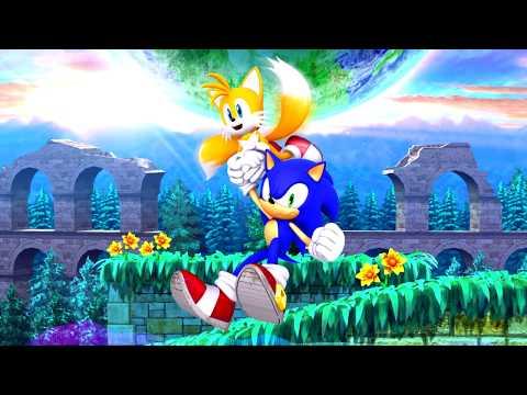 Splash Hill Zone Remix [Sonic The Hedgehog 4]
