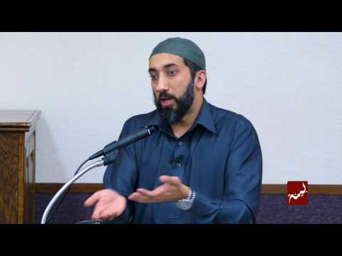 The Quran's Universal Message - Khutbah By Nouman Ali Khan