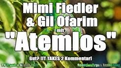 """Mimi Fiedler & Gil Ofarim mit """"Atemlos"""" von Helene Fischer GUT? [IT TAKES 2 Kommentar]"""