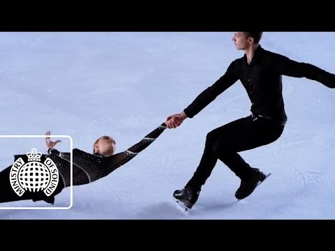 Alex Metric & Jacques Lu Cont feat. Malin - Safe With You (Official Video)