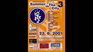 Max Duley - Live @ Summer In The City - Brno, Czech Republic 23.06.2001.