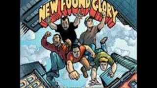 Watch New Found Glory Cut The Tension video