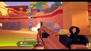 Venge.io Full Gameplay Walkthrough
