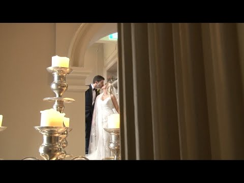 Wedding Videographer and Photographers at Stoke Place, Stoke Poges, Berkshire