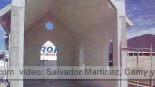 Tabasco Zacatecas   LA ERMITA DE LA VIRGEN DE GUADALUPE