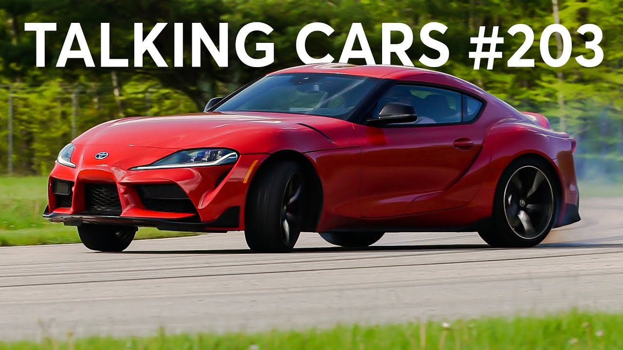 Best Ceramic Coating For Cars 2020 2020 Toyota Supra; 2019 BMW Z4; Exploding Sunroofs | Talking Cars