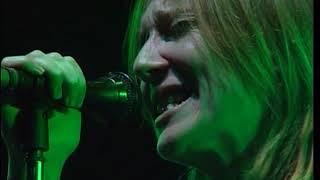 Beth Gibbons & Rustin Man - Festival De Benicassim (Live)