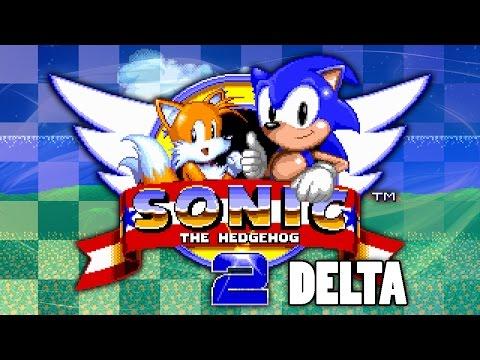 Sonic 2 Delta - Walkthrough