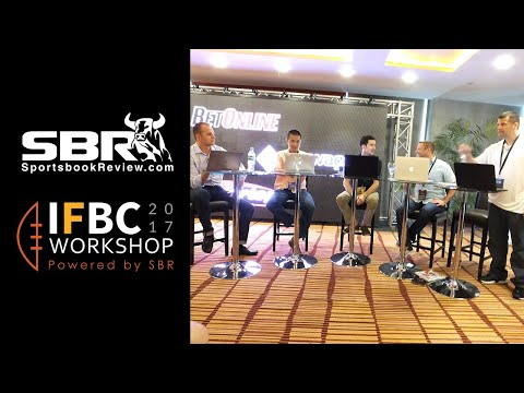 International Football Betting Conference 2017   Roundtable Discussion Clip