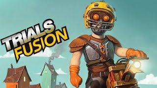DA WILL ER NICHT | Trials Fusion #176