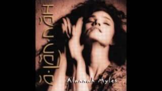 Alannah Myles - Break Silence