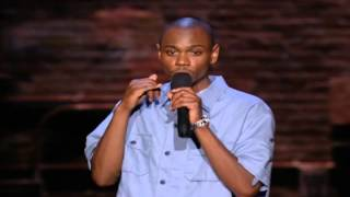 Dave Chappelle - Killin' Them Softly [NAPISY PL]