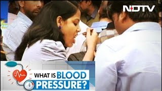 Doctors On Call: Optimal Management Of Blood Pressure Levels