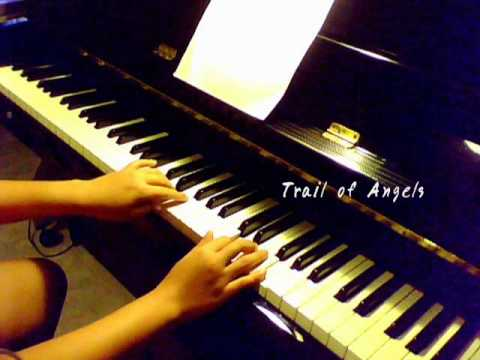 Trail of Angels Piano